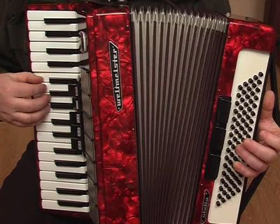 Nauka gry na akordeonie online